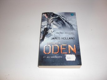Operation oden - James Holland - Pocket