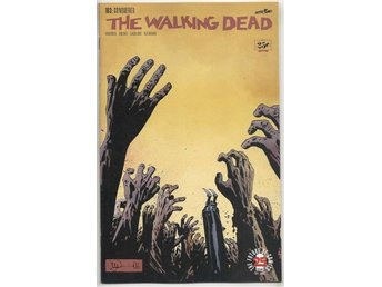 Walking Dead # 163 Cover A NM Ny Import