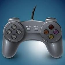 Controller (3e part) - Playstation