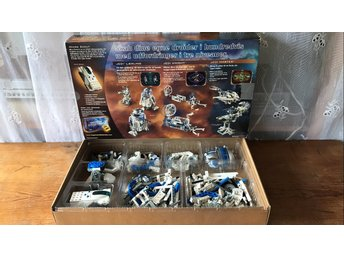 LEGO STAR WARS MINDSTORMS DROID DEVELOPER KIT (9748)