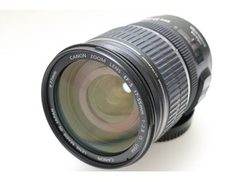 Canon EF-S 17-55mm 1:2.8 IS