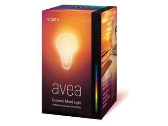 Elgato Avea LED Bulb iPhone/iPad Controlled