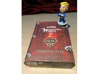 Neverwinter Nights 2 - Limited Edition Chaotic Evil