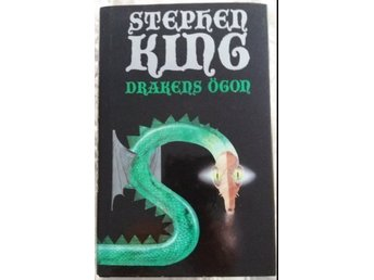 Stephen King,Drakens ögon