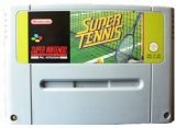 Super Tennis - SCN - Super Nintendo