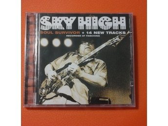 Sky High - Soul Survivor