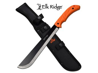 Elk Ridge - ER-MHT001OR - Machete
