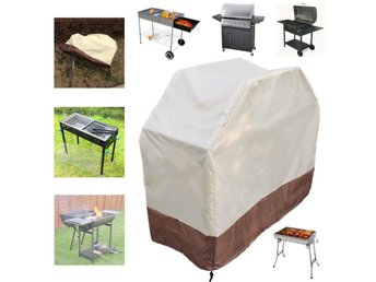 180x56x110cm BBQ Grill Gas Barbecue Waterproof Covers Gar...