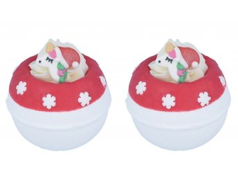 2-Pack Badbomber Bomb Cosmetics Christmas Unicorn
