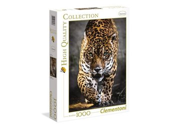 1000 pcs. High Color Collection WALK OF THE JAGUAR