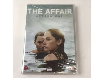 Paramount, TV-serie, The Affair: Season One