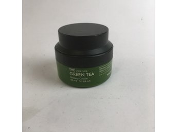 Tonymoly, Ansiktskräm, The Chok Chok Green Tea Watery Cream, 60 ml