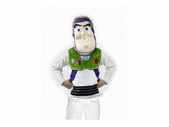 BUZZ LIGHTYEAR MASK Ord pris 135.00:-