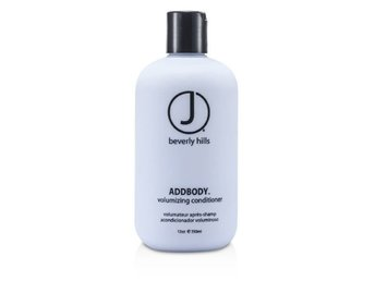 J Beverly Hills Addbody Volumizing Conditioner 350ml