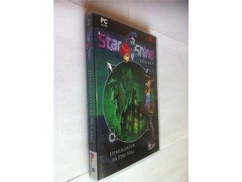PC: Starshine/Star Shine Legacy - Hemligheten på Pine Hill - Norrköping - PC: Starshine/Star Shine Legacy - Hemligheten på Pine Hill - Norrköping