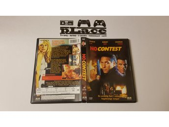No contest DVD