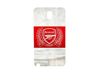 Arsenal Samsung Galaxy Note 3 skal / mobilskal till Arsenal - Karlskrona - Arsenal Samsung Galaxy Note 3 skal / mobilskal till Arsenal - Karlskrona