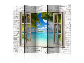 Rumsavdelare - Dream Island II Room Dividers 225x172
