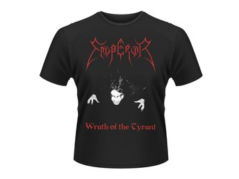 EMPEROR WRATH OF THE TYRANTS T-Shirt - Small