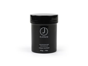J Beverly Hills Platinum Nourishing Masque 453g