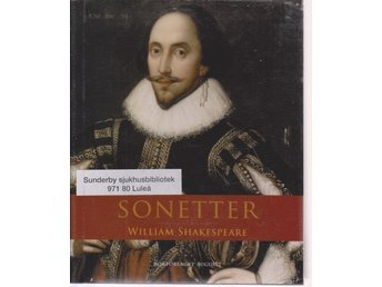 William Shakespeare: Sonetter
