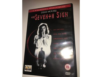 The Seventh Sign (Det Sjunde Tecknet) - Demi Moore