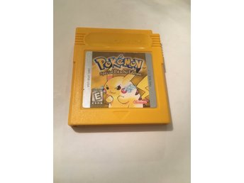 Pokemon Special Pikachu Edition