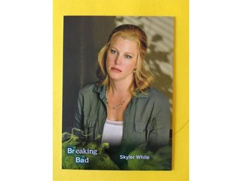 2014 Breaking Bad #2 Skyler White