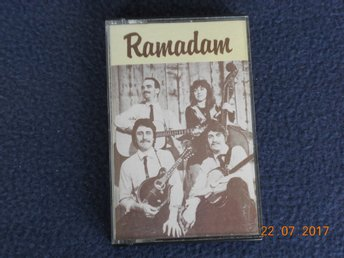 RAMADAM svensk country kassett AIR-SK 1010, 1983