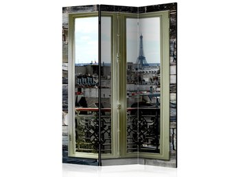 Rumsavdelare - Parisian View Room Dividers 135x172