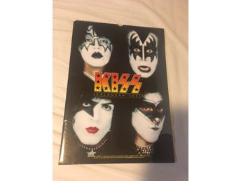 Kiss - 2001 Calender sealed