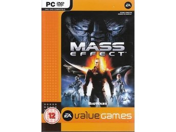 Mass Effect (PC)