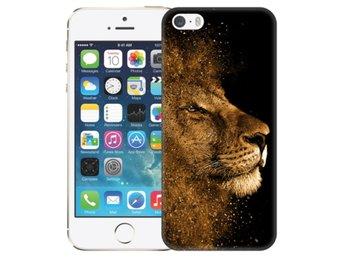 iPhone 5/5S/SE Skal Lion