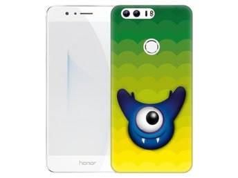Huawei Honor 8 Skal Cyklop Monster