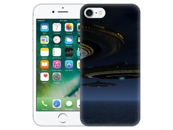 iPhone 7 Skal UFOs