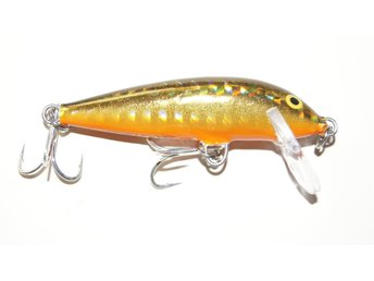 Rapala Countdown ABACHI CDA-5 HGO (Hologram Gold Orange) 5cm/7g
