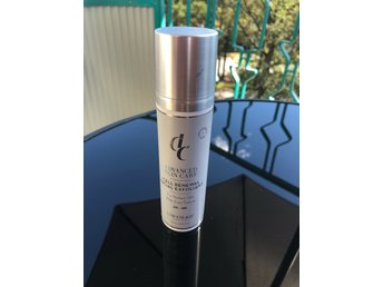 LCC Advanced Skin Care - Cell Renewal Facial Exfoliant