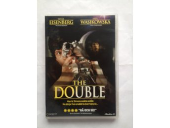 DVD - The Double