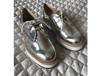 silver skor dam
