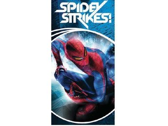 SPIDERMAN BADLAKAN Ord pris 199.00:-