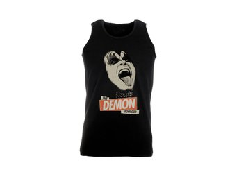Kiss - Rock God Tank-Top - XL