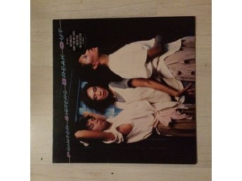 POINTER SISTERS - BREAK OUT. (LP)