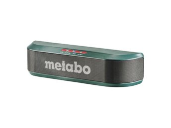 Metabo Bluetooth högtalare