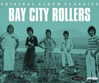 Bay City Rollers: Original album classics 74-77 (5 CD)