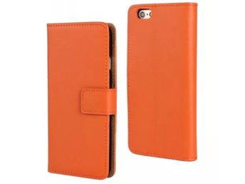 IPHONE 6 -ORANGE-