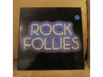 Rock Follies