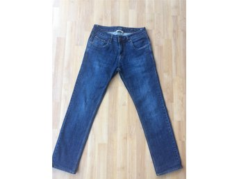 HerrJeans - AJ/ARMANI JEANS MADE IN ITALY. St. W 33
