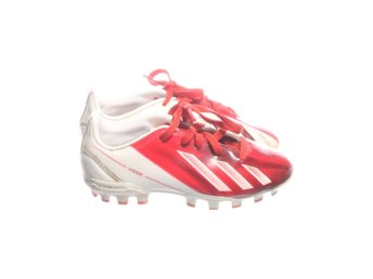 sports shoes 14eb5 9eccb Adidas, Fotbollsskor, Strl  30, Konstgräs, Röd Vit