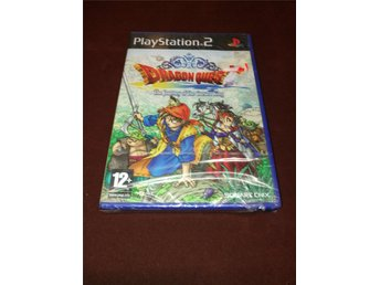 Dragon quest the journey of the cursed king /inplastad