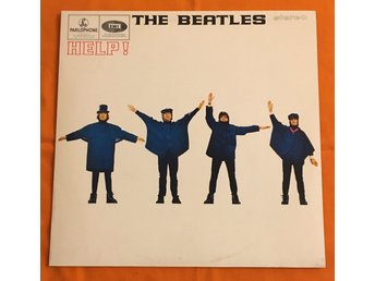 The Beatles - Help! - Vinyl LP